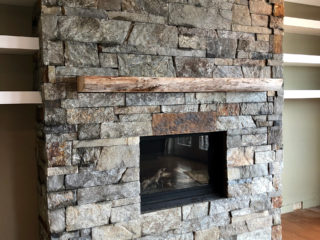 Fireplaces And Firepits